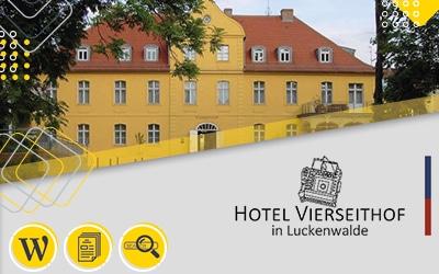 Hotel Vierseithof
