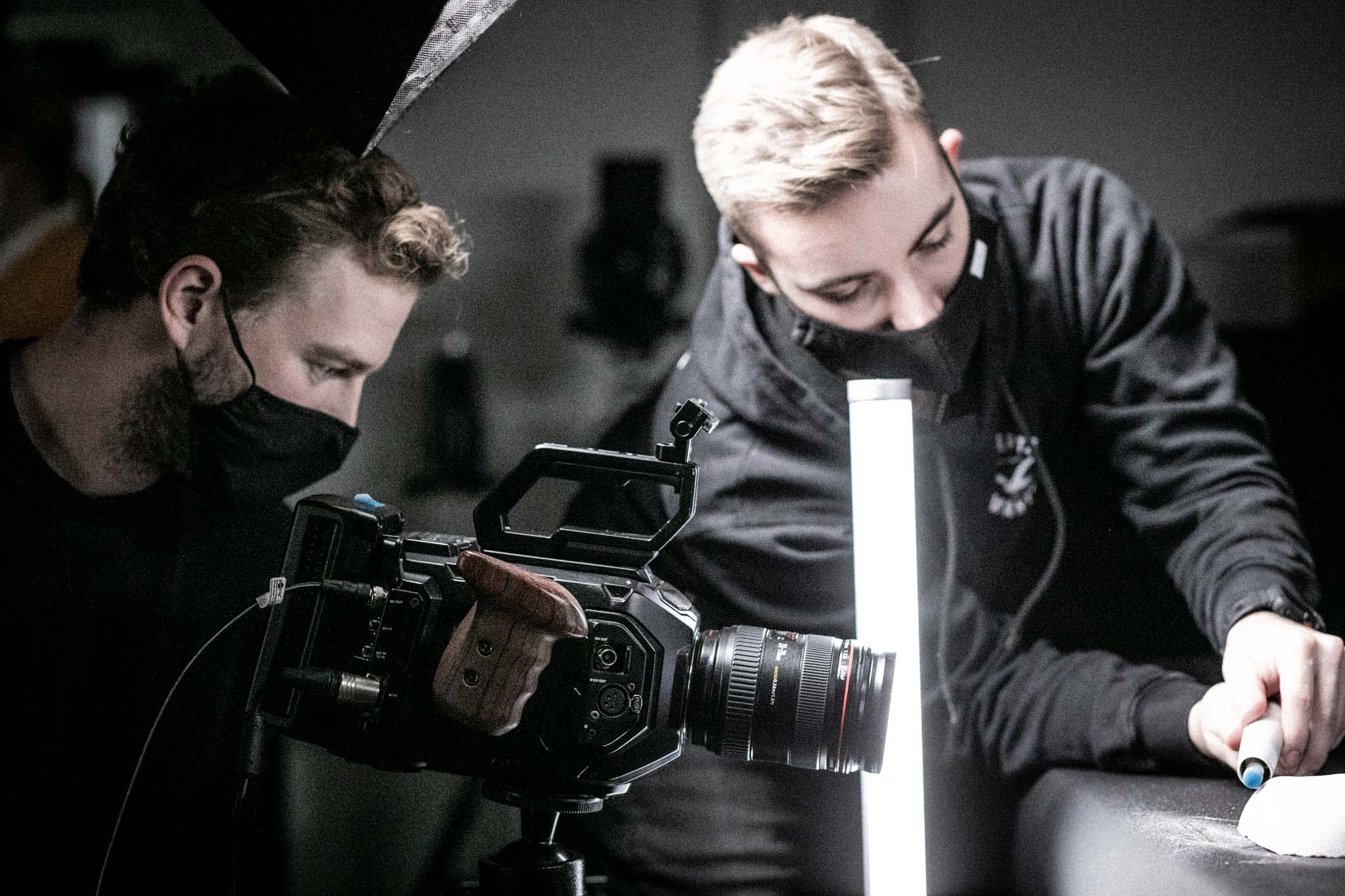 Filmproduktion Potsdam Berlin