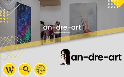 An-dre-art