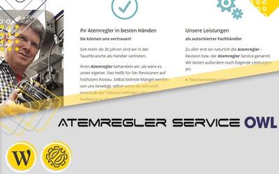 Atemregler-Service OWL